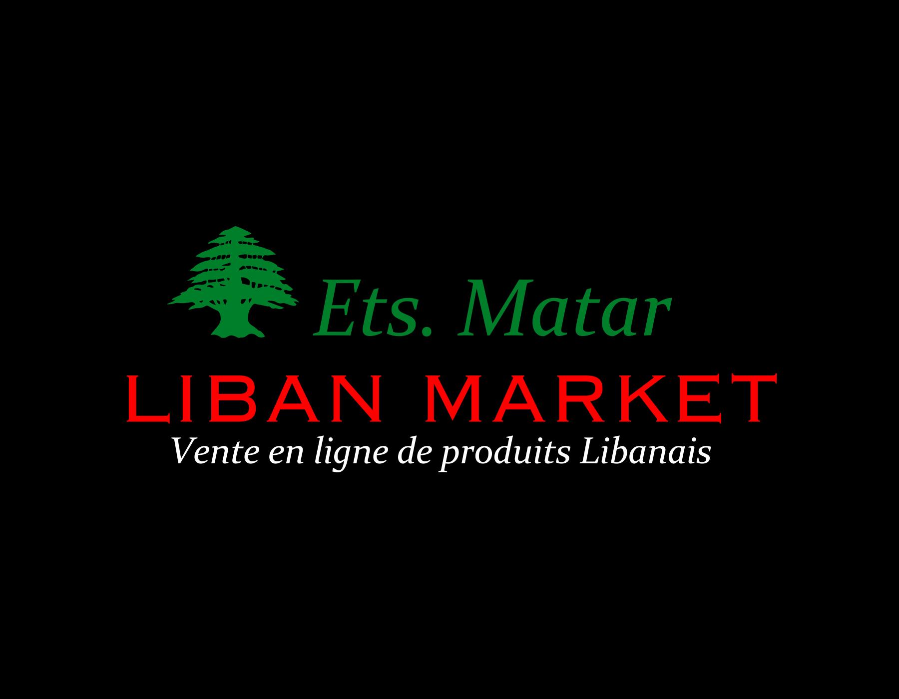 Gateaux libanais vente en ligne