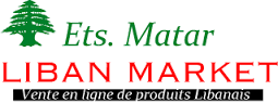 Produit libanais en ligne
