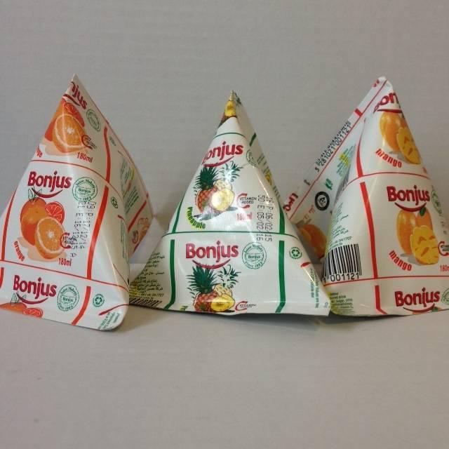 bonjus ananas