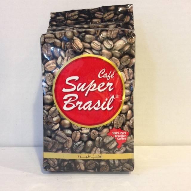 Café Super Brasil Nature