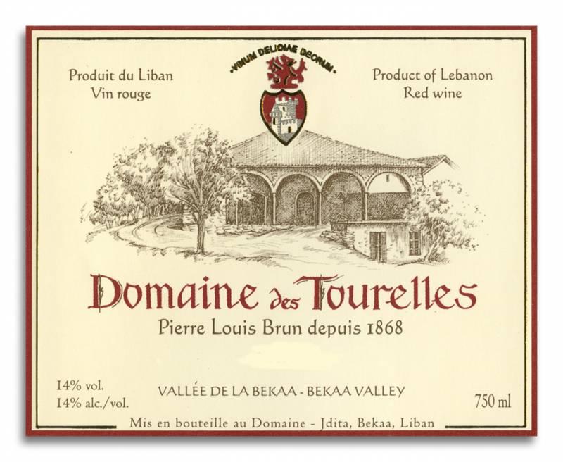 Tourelles Vin Lyon