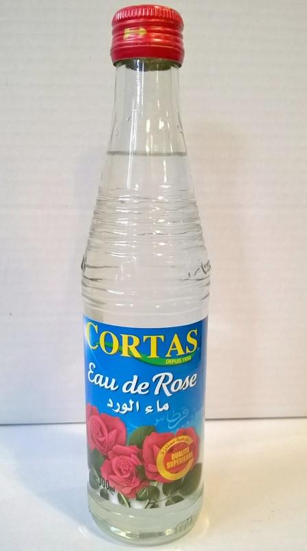 Eau de rose Cortas 300 ml