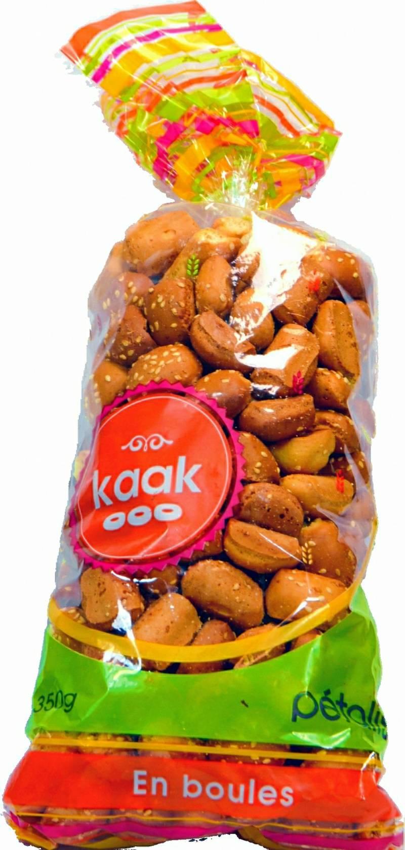 Kaak Boules