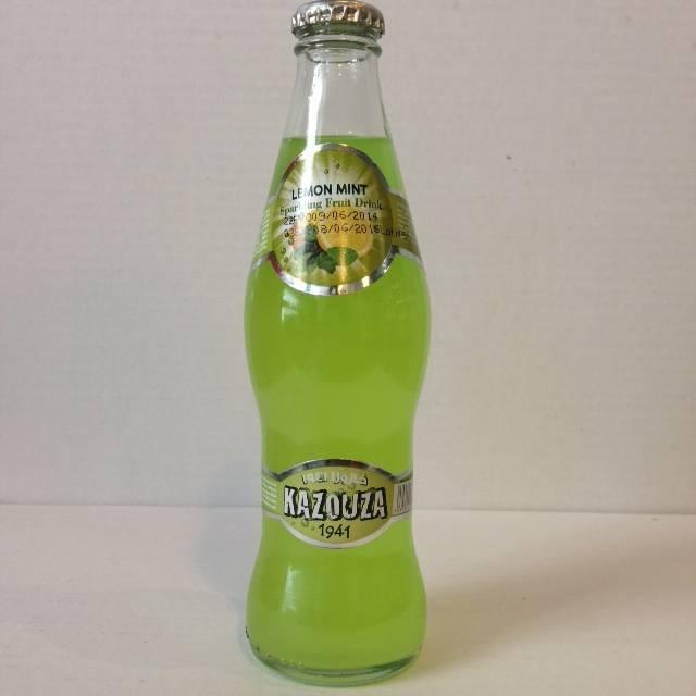citron kazouza