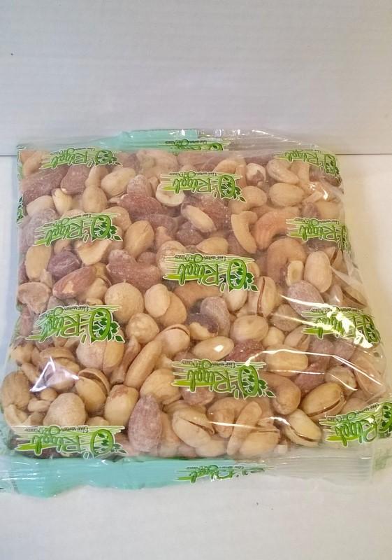 Mélange de fruits secs 500 g