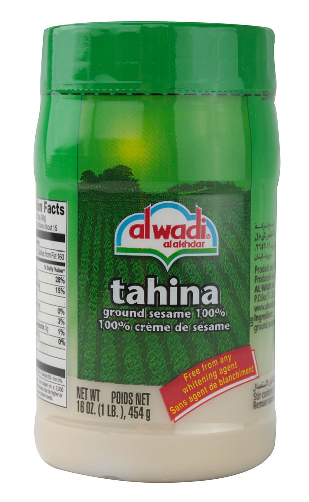 Tahina Alwadi Al Akhdar
