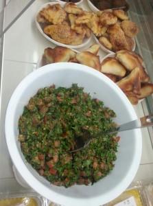 TABOULE LIBANAIS