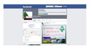 Facebook LIBAN MARKET à LYON