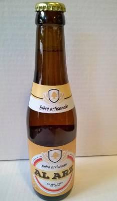 Al Arz bière artisanale, 33 cl