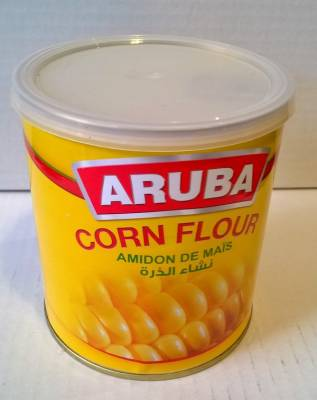 Amidon de maïs 300 grs