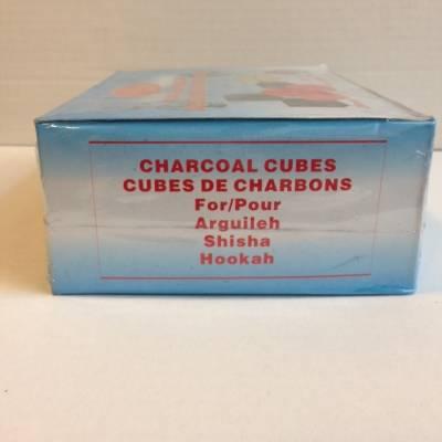 Charbon naturel x105