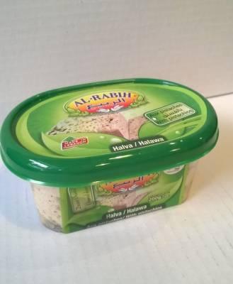 Halawa aux pistaches al-rabih 200 grs