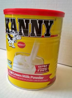 Lait en poudre Kanny 400 grs