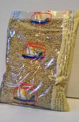 Lentilles sèches 1 kg