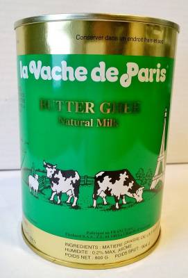 Matière grasse de lait (samné) 800g