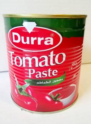 Sauce tomate durra 800 g