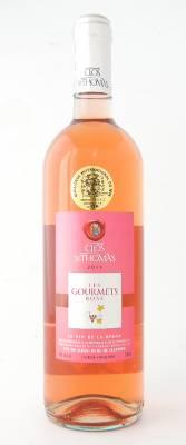 Saint Thomas Gourmets Ros� Lyon